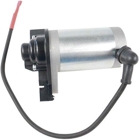 Démarreur électrique moteur autoportée GGP/Castelgarden