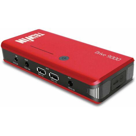 Démarreur multifonction lithium Telwin DRIVE 9000