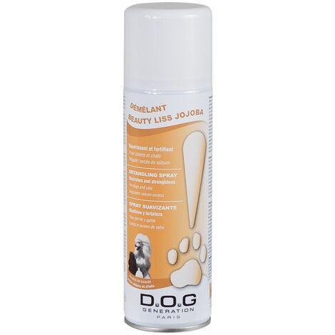 Démêlant Beauty Liss jojoba par Dog Génération