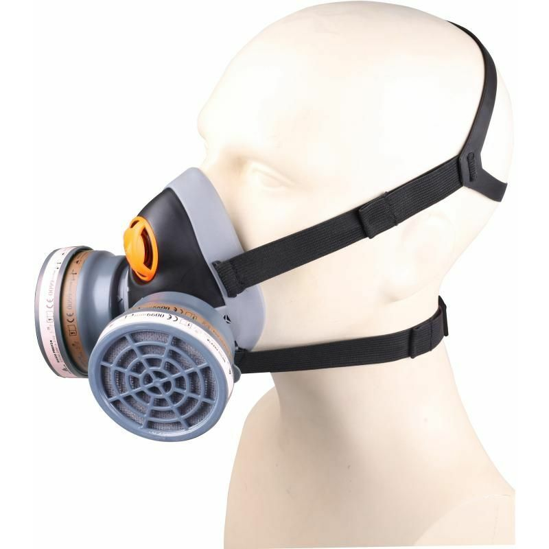 masque protection sciure