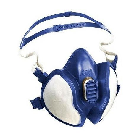 Demi masque filtre intégré ABE1P3R