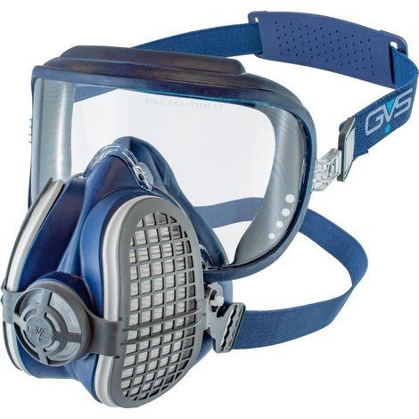 Demi masque Integra Taille S/M P3 RDVisier