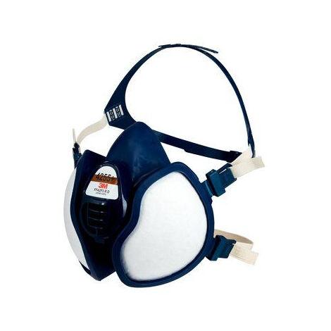 Demi-masque sans maintenance 4255+ FFA2P3RD 3M - K4255+