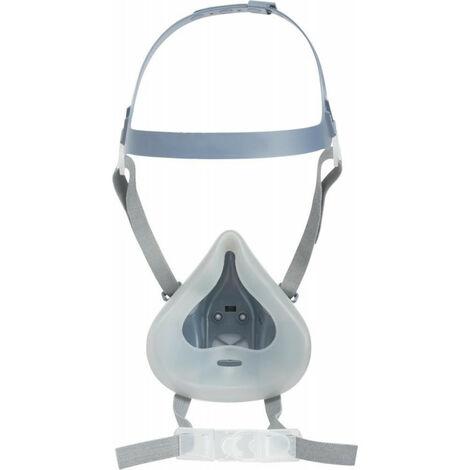Demi masque silicone 7501. Taille S