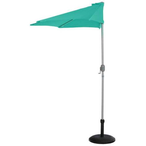 Demi Parasol De Balcon Serena Emeraude 139377