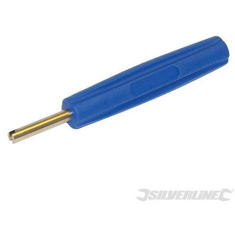 Démonte obus de valve, 96 mm