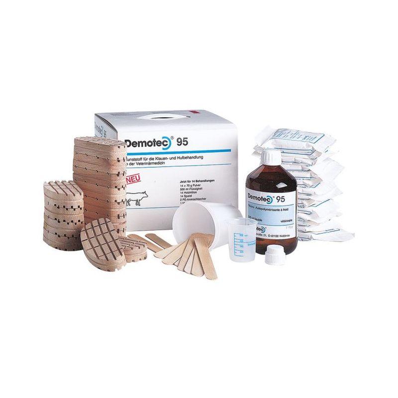 Demotec 95 - Ukal - Boite de 14 traitements