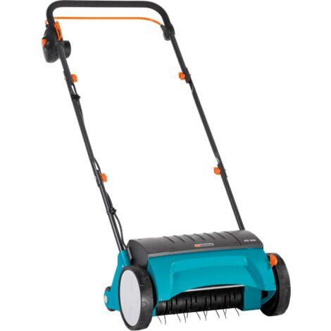 Démousseur aérateur électrique ES 500