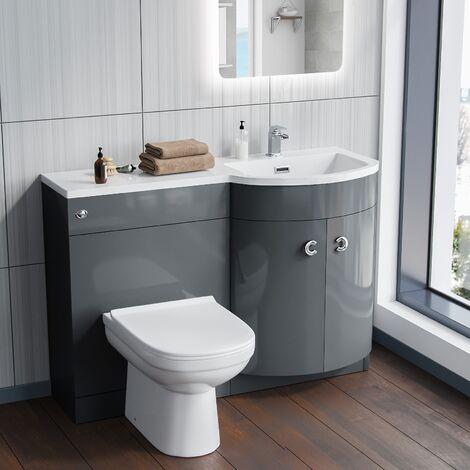 Bathroom Sink And Toilet Combination Units Artcomcrea