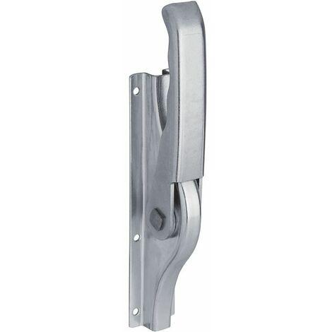 DENI Tortreibriegel PLANO 13mm Schlaufenanzahl 3 STA hell verz. 4013 2000 33
