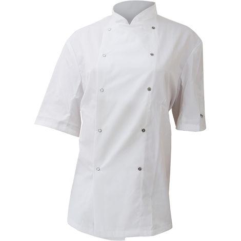 Dennys AFD Mens Chefs Jacket / Chefswear