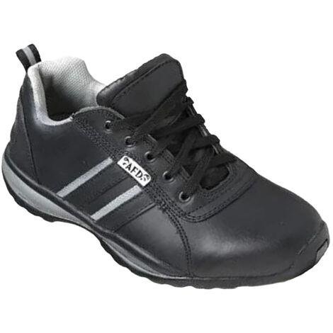 Dennys Unisex AFD Steel Toe Cap Safety Trainer / Footwear