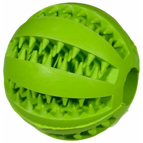 Dental ball