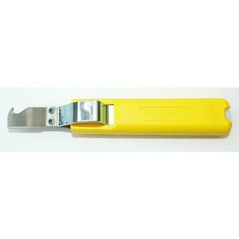 Dénude câble Ø 8 à 28 mm