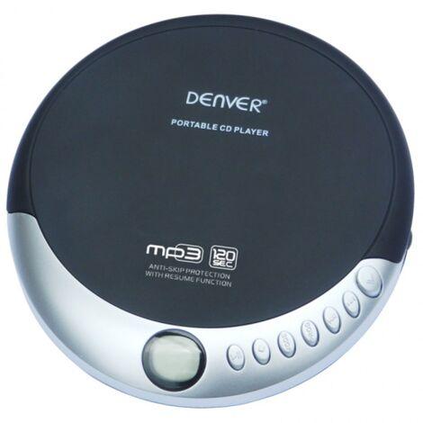 Denver Electronics Discman CD Denver Electronics DMP-389 LCD