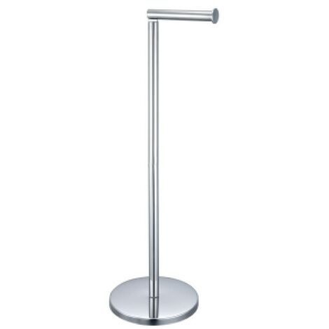 Denver Swivel Toilet Roll Holder - Chrome
