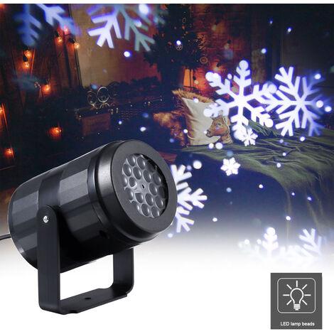 Deplacement Led Lumiere Du Projecteur Paysage Lampe De Noel Decoration Exterieure