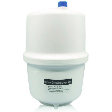 Depósito 10 lts para Osmosis Inversa