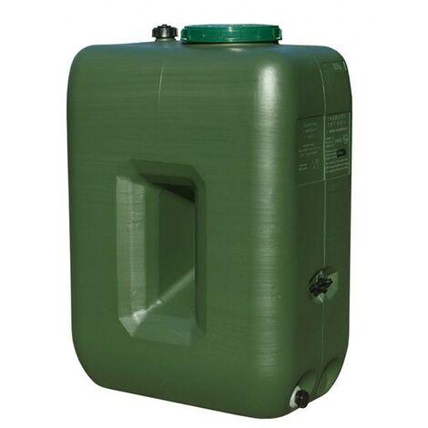 Depósito Agua Potable 1000 litros (Rectangular)
