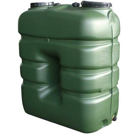 Depósito Agua Potable 2000 litros (Rectangular)