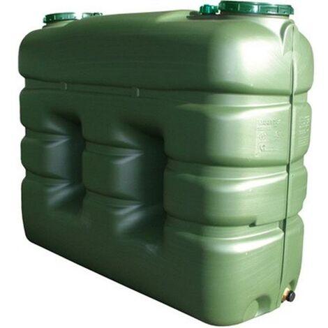Depósito Agua Potable 3000 litros (Rectangular)