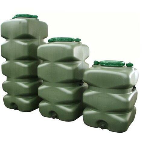 Depósito Agua Potable 500 litros (Modular)