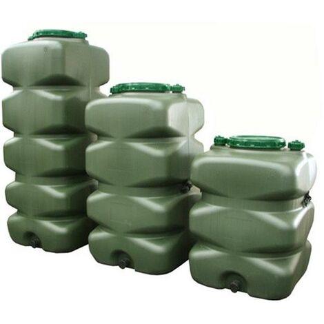 Depósito Agua Potable 750 litros (Modular)