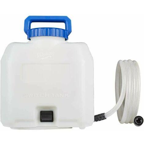 Depósito de agua de 15 litros para MILWAUKEE M 18 BPFPH-WST pulverizador de mochila - 4933464965