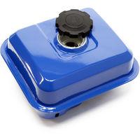 Depósito de gasolina de repuesto para motor de gasolina de 6,5 CV