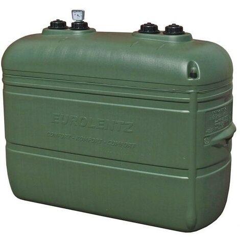 Depósito Gasoil 1000 litros Doble Pared