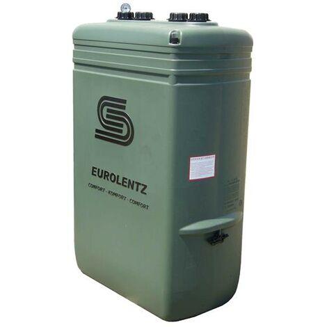 Depósito Gasoil 1000 litros Doble Pared ESTRECHO