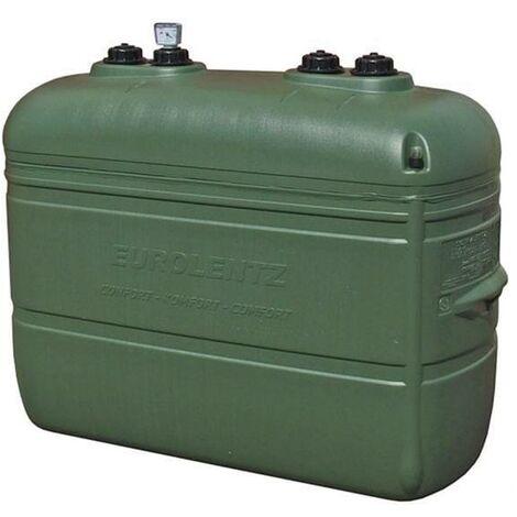 Depósito Gasoil 1000 litros Doble Pared + Kit instalación caldera