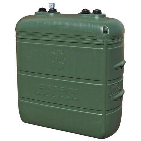 Depósito Gasoil 1500 litros Doble Pared