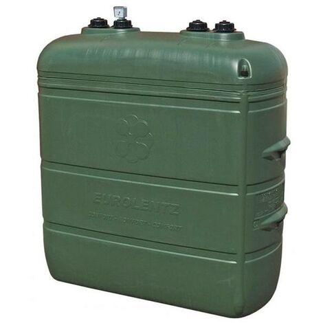 Depósito Gasoil 1500 litros Doble Pared + Kit instalación caldera