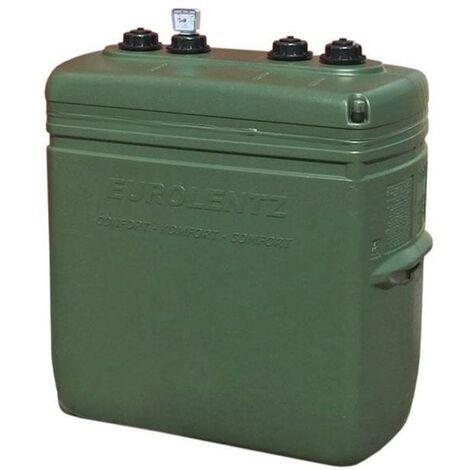Depósito Gasoil 700 litros Doble Pared
