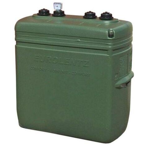 Depósito Gasoil 700 litros Doble Pared + Kit automático contador