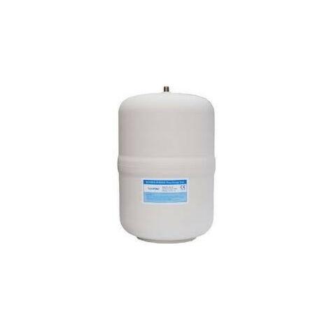 """main image of """"Deposito para ósmosis presurizado Prisma en plástico 12L Waterfilter"""""""