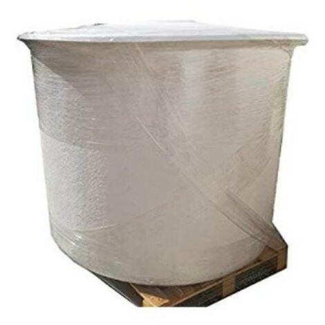Depósito poliéster fibra 3000 litros circular + Tapadera