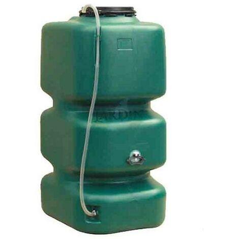 Depósito polietileno para agua de lluvia 750 litros