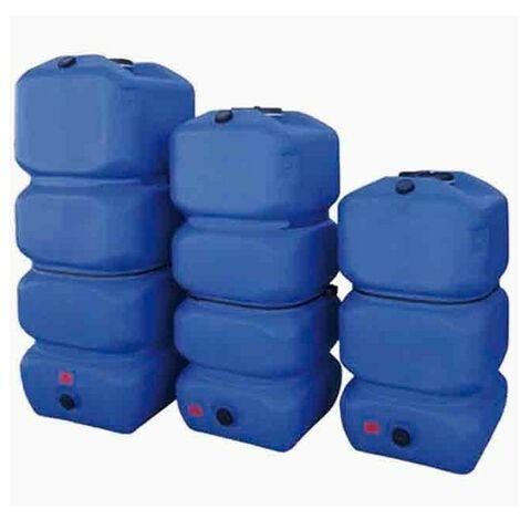 Depósito polietileno para agua potable 600 litros