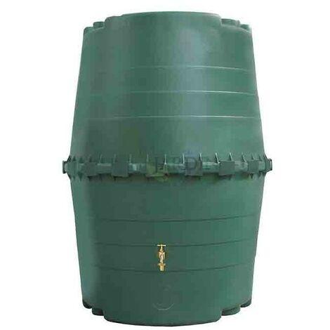 Depósito polipropileno para agua de lluvia 1300 litros