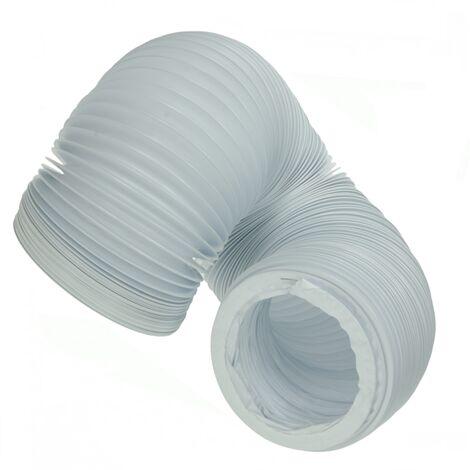 Dépôt Condensation Sèche-linge avec le tube standard