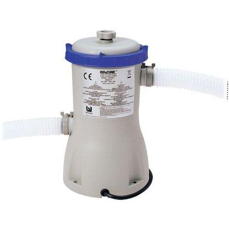 """main image of """"Depuradora Agua Piscina 3.028 Lt/h Filtro Bestway 58117"""""""