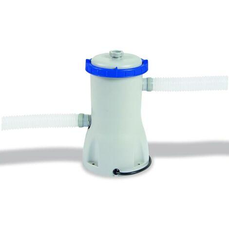 Depuradora agua piscina filtro 3.028 lt/h bestway 58117 87164