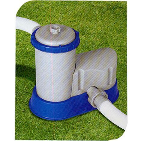Depuradora agua piscina filtro 4.542 lt/h bestway 58122 78812