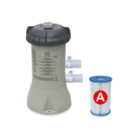 Depuradora Cartucho - Intex - 28604 - 2006 L/H