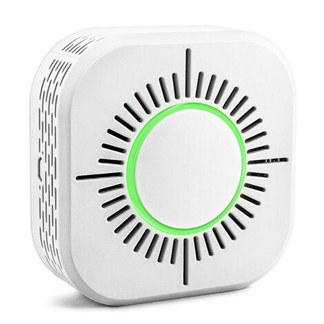 Der Funk-Rauchmelder eWeLink von 433 MHz Smart-Rauchmelder kann mit dem Gateway Sonoff verwendet werden