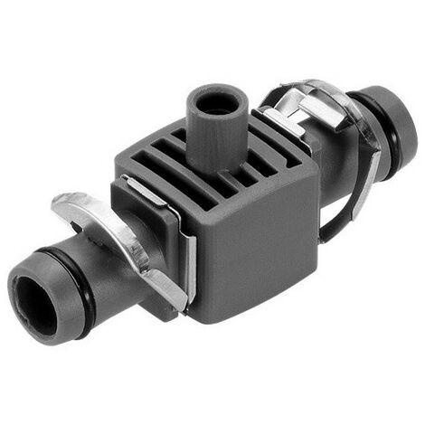 Dérivation en T GARDENA - pour micro asperseurs-asperseurs 13mm - 5 pièces 8331-29