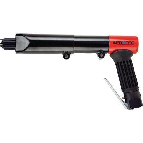 Dérouilleur pneumatique à aiguilles Pro 3000 min-¹ 19 x 3 mm 24 mm