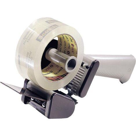 Dérouleur de ruban adhésif Silencieux 3M 78-8114-0947-9 50 mm 66 m